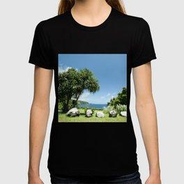 Keanae Maui Hawaii T-shirt