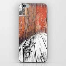 Country Life iPhone & iPod Skin