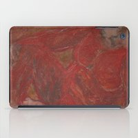 human iPad Cases featuring human by merry