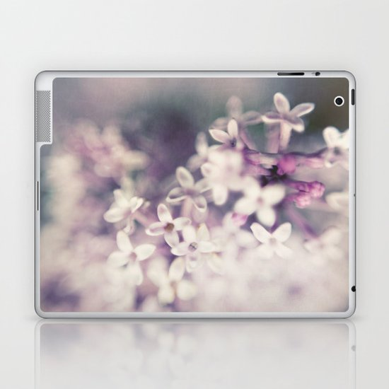 Lilac Haze Laptop & iPad Skin