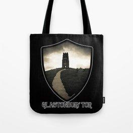 Dark Tor - Glastonbury Tote Bag