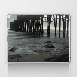 Mystic Pier Laptop & iPad Skin