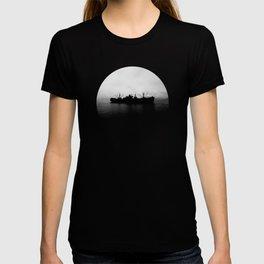 Jeremiah O'Brien T-shirt