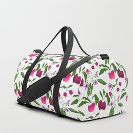 Vegetable garden Duffle Bag