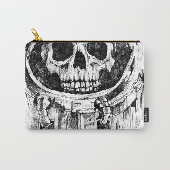 Kosmonauts dream Carry-All Pouch