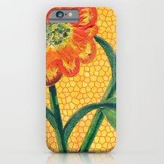 Two Daisies iPhone 6s Slim Case
