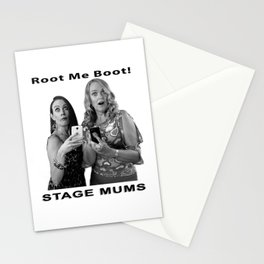 Root Me Boot Stationery Cards