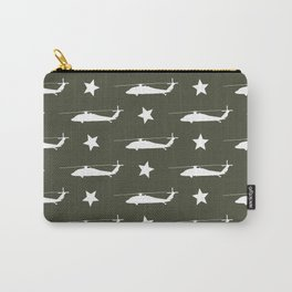 UH-60 Black Hawk Pattern Carry-All Pouch
