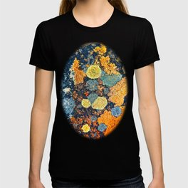 Lichen Art T-shirt