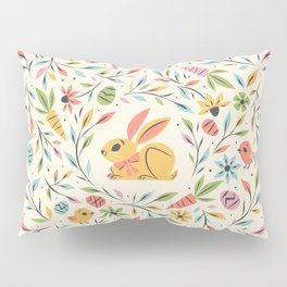Spring in Bloom Pillow Sham