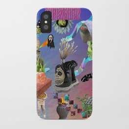 F~A~N~T~A~S~Y iPhone Case