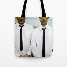 all things visible and invisible no. 1 Tote Bag