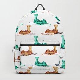 Cheetah 2 Backpack