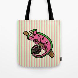 Chamelon Tote Bag