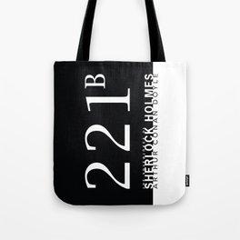 the classics .. 221B Tote Bag