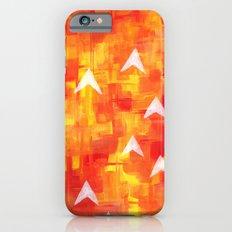 Rise Up iPhone 6s Slim Case