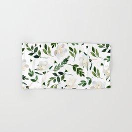 Magnolia Tree Hand & Bath Towel