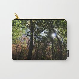 Seasons Forest Carry-All Pouch