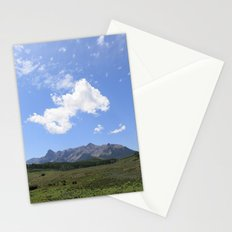 Telluride Stationery Cards