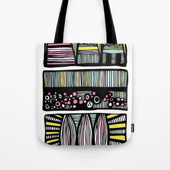 Free Style Tote Bag