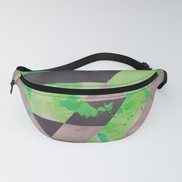 toxic hips Fanny Pack