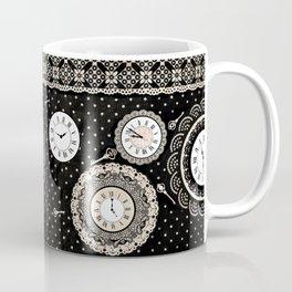 Tic Toc Coffee Mug