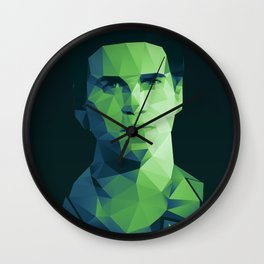 Gale Hawthorne - Hunger Games Wall Clock