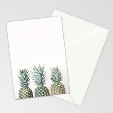 3 P's  Stationery Cards