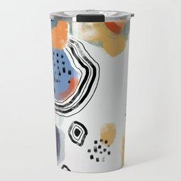 Color Theory 1 Travel Mug