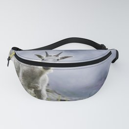 Mountain Goat Fanny Pack