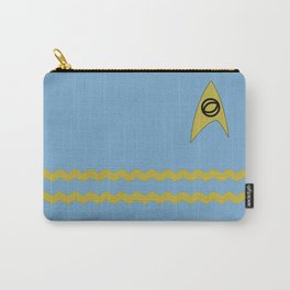 Star Trek - Spock Carry-All Pouch