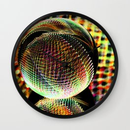 Brilliance Wall Clock