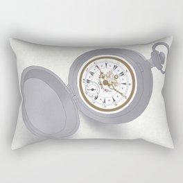 Looper Rectangular Pillow