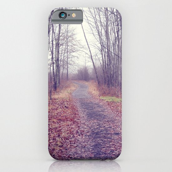 lead me home iPhone & iPod Case