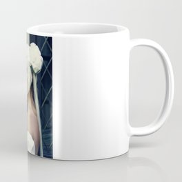 Sailor Moon - Prince Endymion and Princess Serenity Coffee Mug