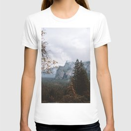 Inspiration Point T-shirt