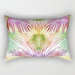 Tropicalia No. 1 Rectangular Pillow