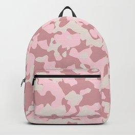 Camouflage Wedding Backpack