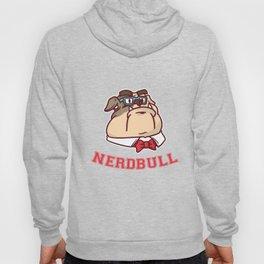 Nerd, Nerd, Nerd Hoody