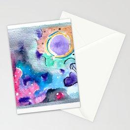Tiny Galaxy Stationery Cards