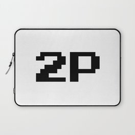 Player Two 2P Laptop Sleeve