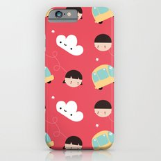 Back to school! Slim Case iPhone 6s