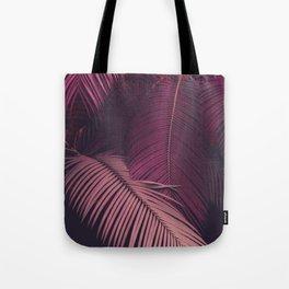 crimson Tote Bag