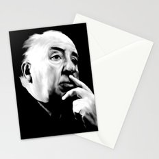 ALFRED HITCHCOCK: Legend Stationery Cards