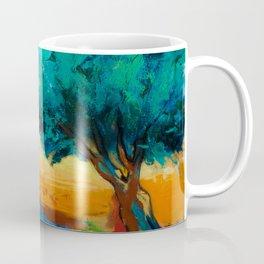 La Danse des Oliviers Coffee Mug