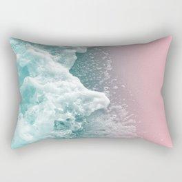 Ocean Beauty #1 #wall #decor #art #society6 Rectangular Pillow