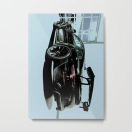 GT2 RS Metal Print