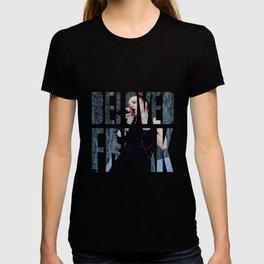 Garbage - 'Beloved Freak' T-shirt