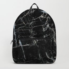 Black Marble Edition 1 Backpack