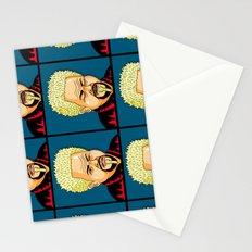 Cry Fieri Stationery Cards